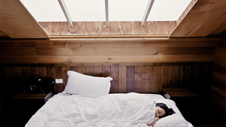 Des troubles du sommeil ? découvrez les solutions naturelles pour bien dormir